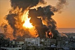 Thủ tướng Israel cảnh báo cuộc xung đột với Hamas sẽ còn kéo dài