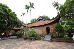 Bảo tồn và phát huy giá trị di tích quốc gia đặc biệt chùa Vĩnh Nghiêm (Bắc Giang)