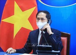 Quan hệ Việt Nam - Hoa Kỳ đang phát triển tích cực trong nhiều lĩnh vực