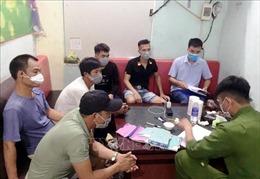 12 người bị cách ly y tế tập trung vì đi hát karaoke trong thời điểm dịch COVID-19