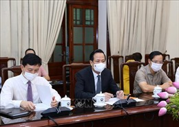 WB tiếp tục giúp Việt Nam giải quyết các vấn đề cốt lõi trong an sinh xã hội