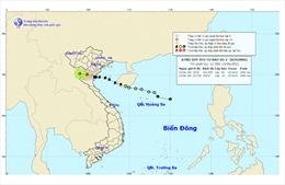 Đồng bằng, trung du Bắc Bộ và khu vực từ Thanh Hóa đến Hà Tĩnh tiếp tục có mưa