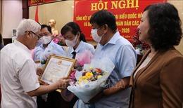 Kết quả bầu cử tại Bình Phước đảm bảo về cơ cấu, số lượng, thành phần