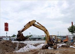 Đầu tư 890 tỷ đồng xây dựng hơn 26 km kè bảo vệ bờ biển