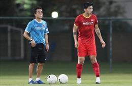 Vòng loại World Cup 2022: 'Lớp phó'Lee Young-jin đã sẵn sàng