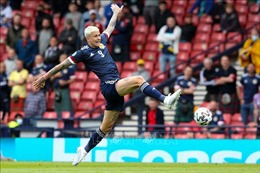 EURO 2020: Các tuyển thủ Scotland sẽ hát quốc ca nào khi gặp đồng hương Anh?