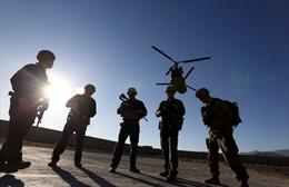 Italy hoàn tất việc rút quân khỏi Afghanistan