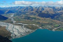 New Zealand trải qua tháng 6 nóng chưa từng có