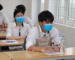 Những thí sinh 'đặc biệt' trong kỳ thi tốt nghiệp THPT