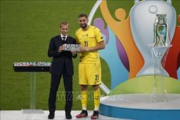 EURO 2020: Đội hình xuất sắc nhất giải đấu