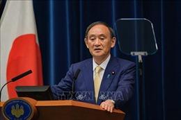 Thủ tướng Nhật Bản đàm phán với Pfizer về giao sớm vaccine