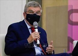Olympic Tokyo 2020: Chủ tịch IOC khẳng định thế vận hội an toàn