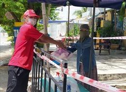 Đà Nẵng hỗ trợ lương thực và nhu yếu phẩm cho trên 50.000 hộ dân gặp khó khăn
