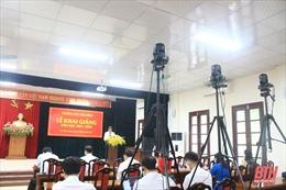Thanh Hóa tổ chức Lễ khai giảng với nhiều hình thức linh hoạt