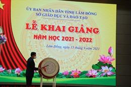 Lâm Đồng triển khai năm học mới linh hoạt