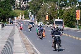 Lâm Đồng: Cho phép một số hoạt động dịch vụ, du lịch nội tỉnh hoạt động trở lại