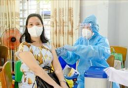Bà Rịa-Vũng Tàu: Khó 'mở cửa' vì tỷ lệ tiêm vaccine còn quá thấp