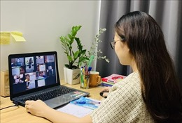 Đà Nẵng linh hoạt trong dạy học trực tuyến
