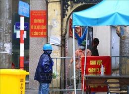 Dựa vào dân để thu hẹp 'vùng đỏ', bảo vệ 'vùng xanh' tại Đống Đa - Hà Nội