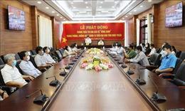 Ninh Thuận: Đẩy mạnh mở rộng 'vùng xanh' trên bản đồ COVID-19