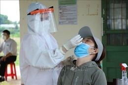 Đắk Lắk chủ động thích ứng an toàn với dịch COVID-19