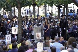 FBI cảnh báo về những vụ tấn công khủng bố quy mô lớn nhằm vào Mỹ
