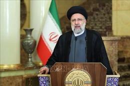 Iran khẳng định sẽ không từ bỏ thỏa thuận hạt nhân