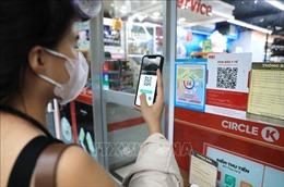 Hà Nội: Yêu cầu các quán ăn mở cửa phải tạo điểm quét QR Code