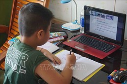 Giáo viên cần quan tâm đánh giá thường xuyên học sinh khi dạy học trực tuyến