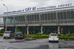 Bỏ cách ly tập trung đối với hành khách đến Hải Phòng trên các chuyến bay nội địa