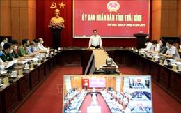 Thái Bình hỗ trợ kinh phí đón người từ các tỉnh phía Nam về quê