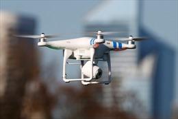 Myanmar bắt giữ công dân Pháp điều khiển thiết bị bay trên tòa nhà Quốc hội