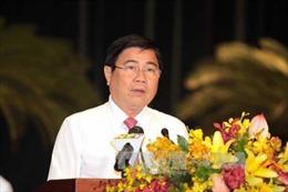 TP Hồ Chí Minh đặt mục tiêu tăng trưởng kinh tế từ 8,3 - 8,5%