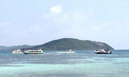 Phú Quốc - Kýức nhữngđêm xanh