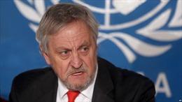 Somalia lệnh cho đặc phái viên của Tổng Thư ký Liên hợp quốc rời khỏi nước này