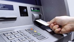 Dùng thẻ thanh toán giả chiếm đoạt gần 85 triệu đồng