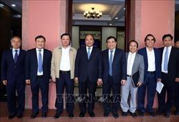 Thủ tướng Nguyễn Xuân Phúc: Bộ Kế hoạch và Đầu tư cần đổi mới tư duy