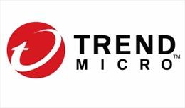 Thông cáo báo chí: Sản phẩm của Trend Micro được người dùng ưa thích