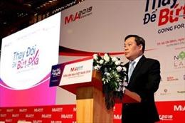 Giá trị M&A tại Việt Nam có thể đạt gần 7,6 tỷ USDtrong năm 2019