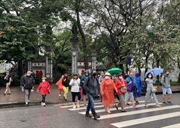 7 tháng, khách quốc tế đến Việt Nam giảm 61,6%
