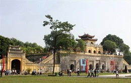 Đại hội lần thứ XVII Đảng bộ Thành phố Hà Nội: Tiếp tục tập trung phát triển kinh tế với đảm bảo an sinh xã hội