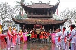 Bộ Văn hoá, Thể thao và Du lịch yêu cầu Hà Nội kiểm kê hiện vật tại các di tích bị mất cắp