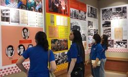 Tháng 5 nhớ Bác và hành động của Đoàn Thanh niên báo Tin tức