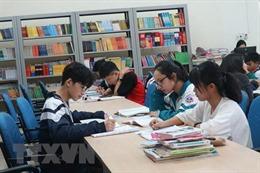 Ứng dụng khoa học công nghệ trong hoạt động thư viện ở Việt Nam