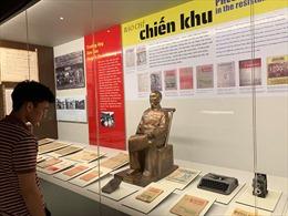 Bảo tàng Báo chí Việt Nam: Nơi ghi dấu lịch sử báo chí, lịch sử dân tộc