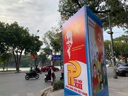 Nhà báo Alberto Salazar (Cuba): Đại hội XIII của Đảng sẽ bảo đảm cho 'hiện tại và tương lai' của Việt Nam