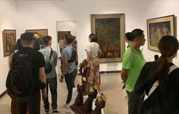 Khẳng định giá trị thương hiệu quốc gia 'Nghệ thuật sơn mài Việt Nam'