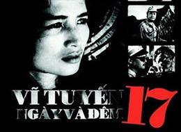 Chiếu miễn phí phim kinh điển Việt Nam chào mừng Đại hội XIII của Đảng