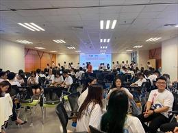 Hội trại Thủ lĩnh sinh viên Việt Nam - Leader Camp năm 2021