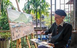 'Miền ký ức' ca ngợi về vẻ đẹp văn hóa làng quê Bắc Bộ